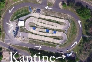 BMX Track Linksom